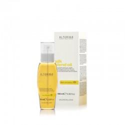 Alter Ego Silk Oil Odżywiający olejek do włosów - kuracja upiększająca - 100ml
