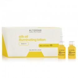 Alter Ego Silk Oil Intensywna Kuracja Odżywiająca 12x10ml