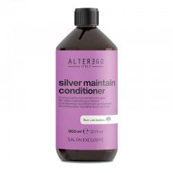 Alter Ego Silver Maintain Odżywka przeciw żółtym tonom 300ml